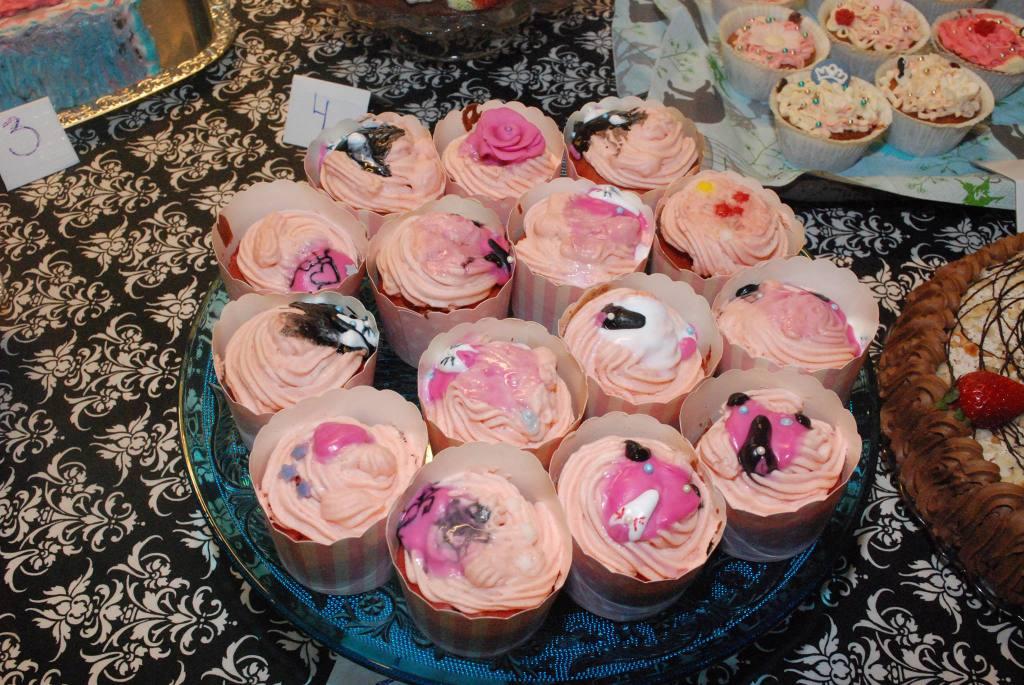 flotte muffins