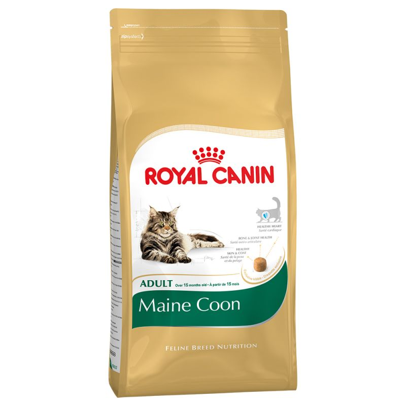 61300 PLA Royal Canin Breed Maine Coon Adult 2kg 6